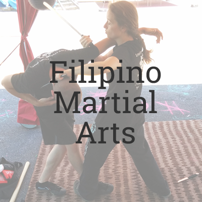 Filipino Martial Arts Martial Arts Programs